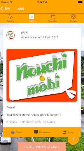Nouchi.Mobi