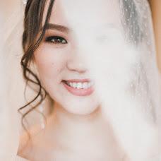 Wedding photographer Duluskhan Prokopev (judoit). Photo of 22.03.2018
