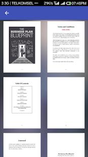 Business plan blueprint apps on google play screenshot image malvernweather Choice Image