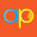 Appool(手機版) - 瞬間建立動QR畫廣告及推廣App icon