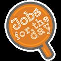Jobsfortheday icon
