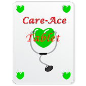 Care-Ace Tablet icon