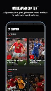 MUTV – Manchester United TV 3