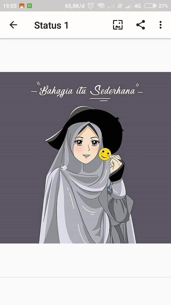 Gambar Kartun Lucu Foto Profil Wa - Gambar Ngetrend dan VIRAL
