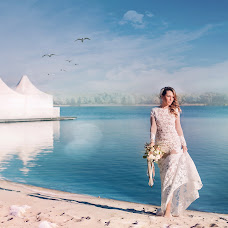 Wedding photographer Svetlana Komleva (Skomleva). Photo of 20.12.2015