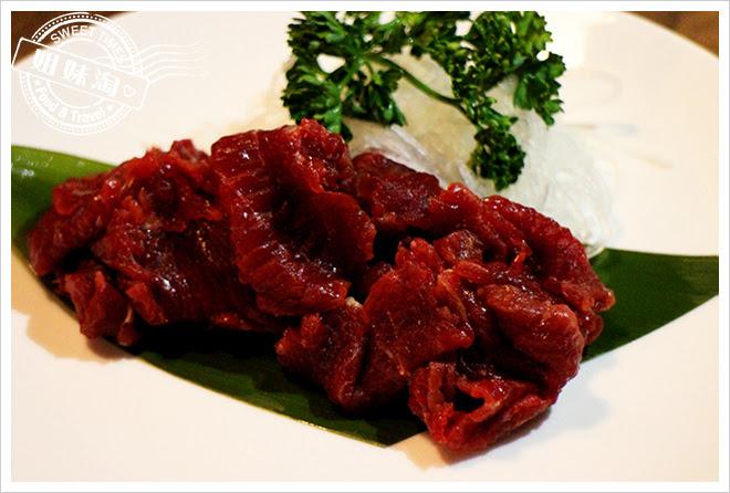 胡子鴛鴦麻辣鍋台灣牛肉
