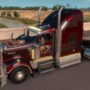 American Truck New Tab