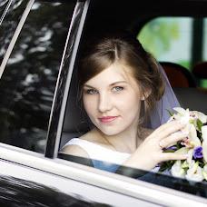 Wedding photographer Evgeniya Peretokina (07vesna). Photo of 07.09.2014