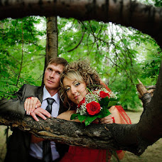 Wedding photographer Viktor Brankov (BRANK). Photo of 22.10.2013