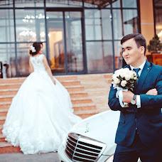 Wedding photographer Chika Bakaev (chika). Photo of 08.11.2017