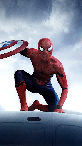 Download Spider man Wallpaper HD APK latest version App by