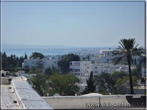 Photo: Sidi Bou Said (Túnez)-www.viajesenfamilia.it