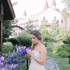 Wedding photographer Alena Ovchinnikova (alena89). Photo of 02.09.2015