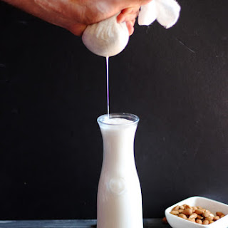 Your Guide to Making Your Best Almond Milk... Ever.