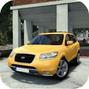 Drive Hyundai Suv – Sim 3D MOD APK 1.0 (Unlimited Money)