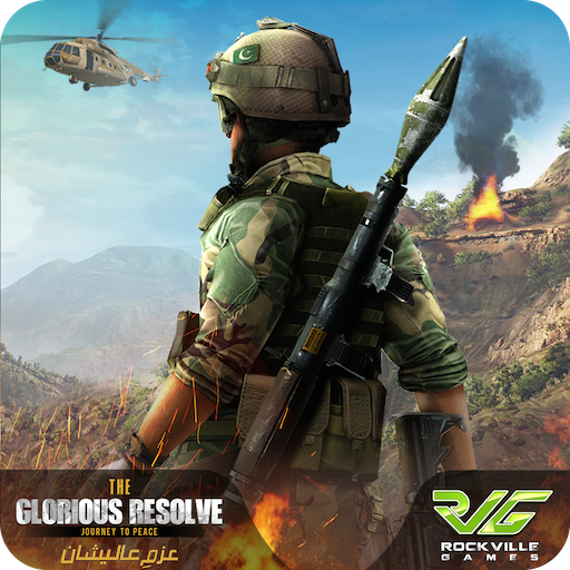 The Glorious Resolve: Journey To Peace APK Cracked Download