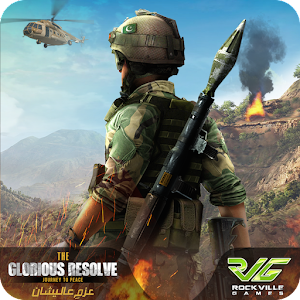 The Glorious Resolve: Journey To Peace for PC