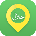 HalalGuide:Mosques,Salat,Quran icon