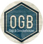 Logo for OGB Tap & Smokehouse