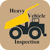 Heavy Vehicle Inspection Maintenance