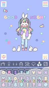 Pastel Girl 7