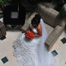 Wedding photographer Luis Enrrique Flores Nieves (floresnieves). Photo of 18.06.2015