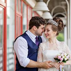 Wedding photographer Liliya Fadeeva (Kudesniza). Photo of 24.06.2018