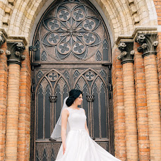 Wedding photographer Dmitriy Zaycev (zaycevph). Photo of 08.07.2017