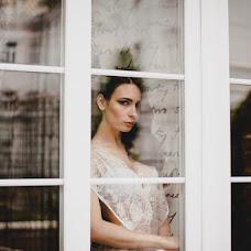 Wedding photographer Yuliya Artemenko (bulvar). Photo of 29.03.2016