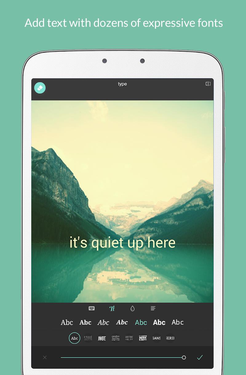 Pixlr – Free Photo Editor Screenshot 6