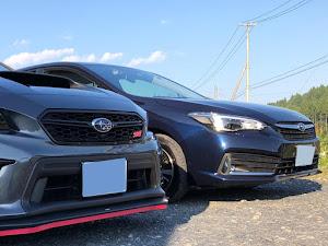WRX STI VAB WRX STI  Type Sのカスタム事例画像 モジャモジャパーマさんの2020年08月20日21:02の投稿