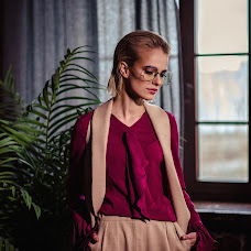 Wedding photographer Anastasiya Afanaseva (anafanasieva). Photo of 16.06.2017