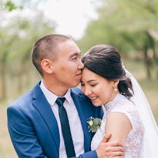 Wedding photographer Bulat Bazarov (Bazbula). Photo of 10.08.2016