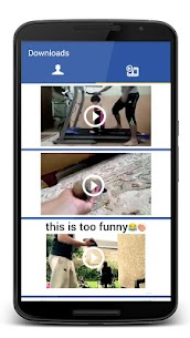 Video Downloader for Facebook Apk Latest Version Download For Android 2