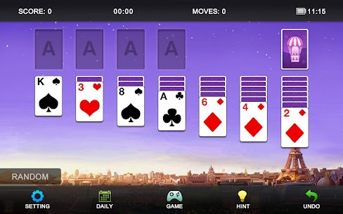 Solitaire! 6