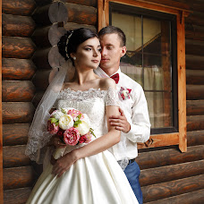 Wedding photographer Sergey Mikhnenko (SERGNOVO). Photo of 09.07.2017