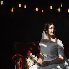 Wedding photographer Andrey Baksov (Baksov). Photo of 06.05.2017
