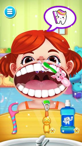 Dentista loco  - doctor kids  trampa 2