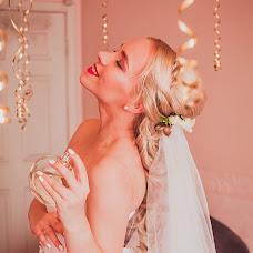 Wedding photographer Anna Manyakina (AnyaManyasha). Photo of 21.01.2015