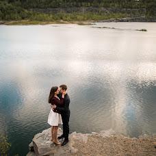 Wedding photographer Rinat Kuyshin (RinatKuyshin). Photo of 05.07.2018