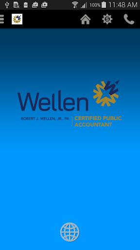 Robert J. Wellen Jr. PA