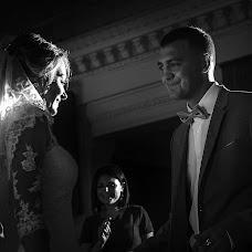 Wedding photographer Yuriy Rossokhatskiy (rossokha). Photo of 11.02.2018