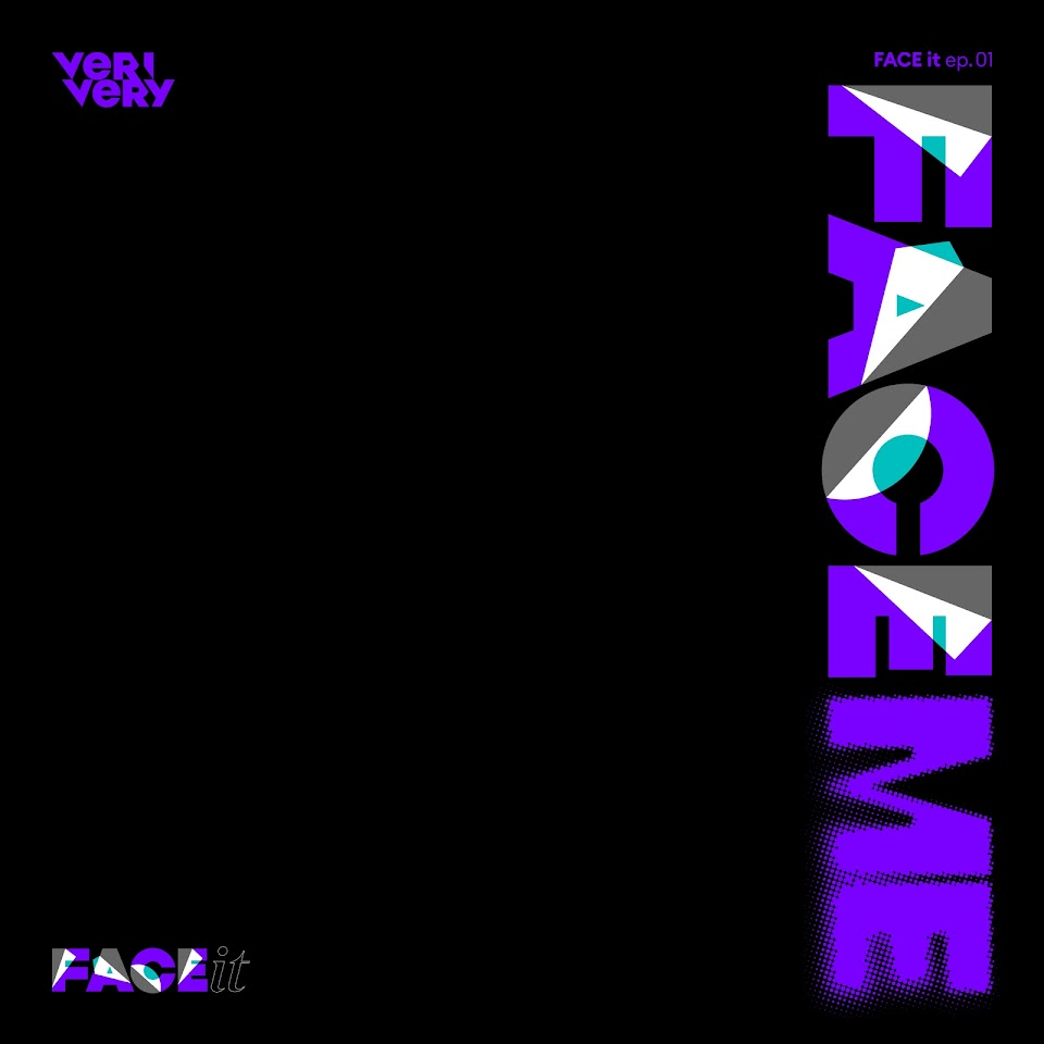 VERIVERY_FACE ME_online cover_official