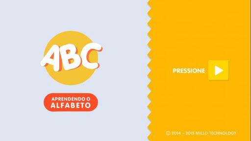 ABC do Millo - Em Português