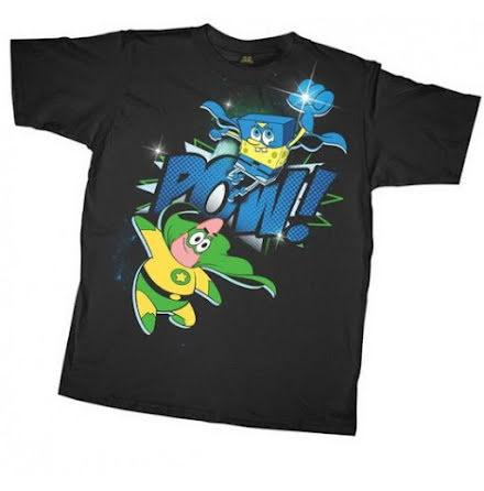 T-Shirt - Super Friends