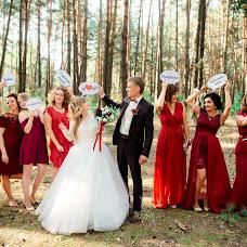 Wedding photographer Artem Dukhtanov (Duhtanov). Photo of 10.11.2018