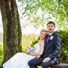 Wedding photographer Lukáš Alexander (dvakratano). Photo of 29.04.2015