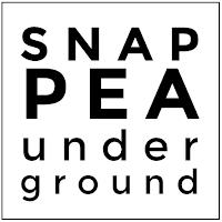Snap Pea Underground logo