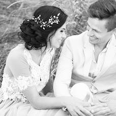 Wedding photographer Viktoriya Gorbach (VikaGorbach). Photo of 01.09.2016