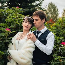 Wedding photographer Vadim Beregovoy (Vadimka555). Photo of 18.11.2016